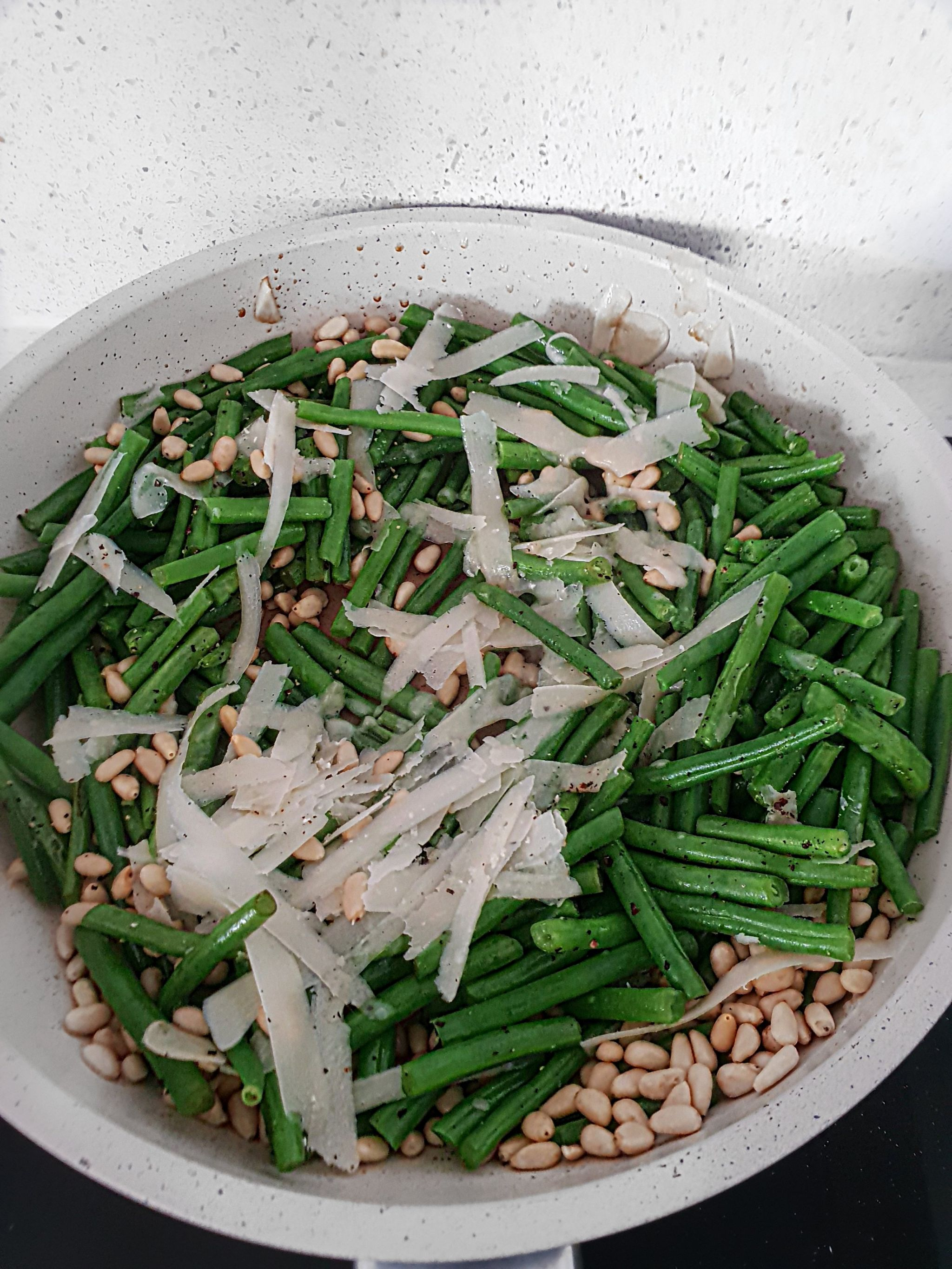 Vegelicious – Green Beans